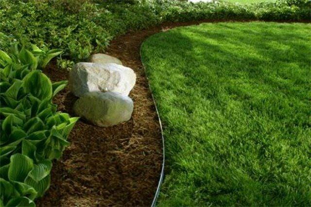 Как создать сад минимального ухода. Часть 2.