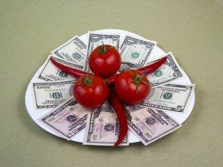 """Вырастить """"золотые"""" помидоры или выбрать бюджетный вариант?"""