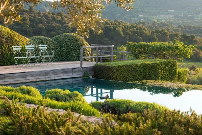 Как сделать водоем на дачном участке, чтобы было красиво и уютно