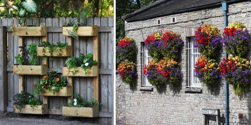 Контейнерный сад: эффектные мини-композиции, способные постоянно менять облик дачного участка