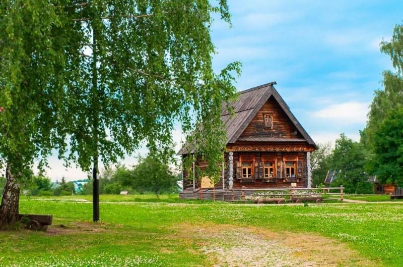 Дача в деревне вместо садового товарищества - хорошо, но есть минус который перечеркнет все