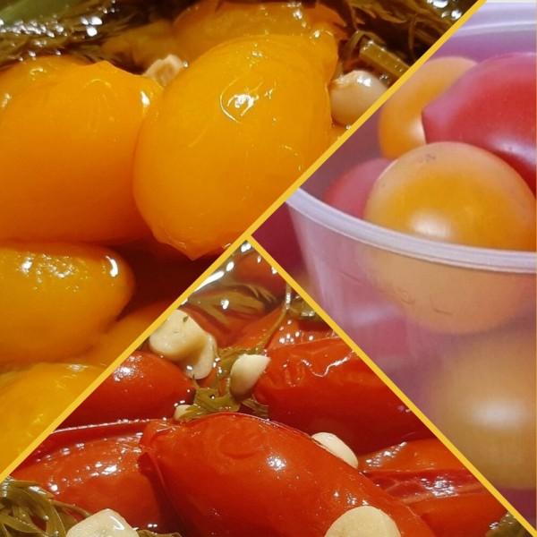 Чтобы помидоры хорошо росли, быстро созревали и активно плодоносили делаю так