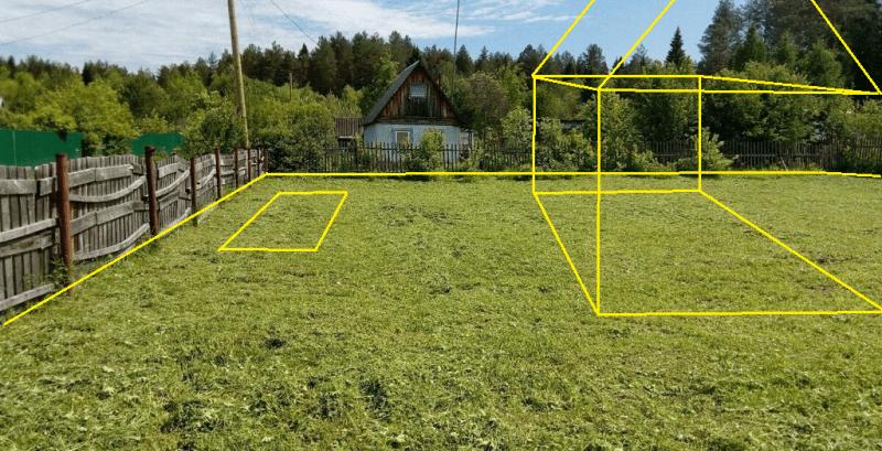 4 важных момента в подготовке земельного участка к строительству дома