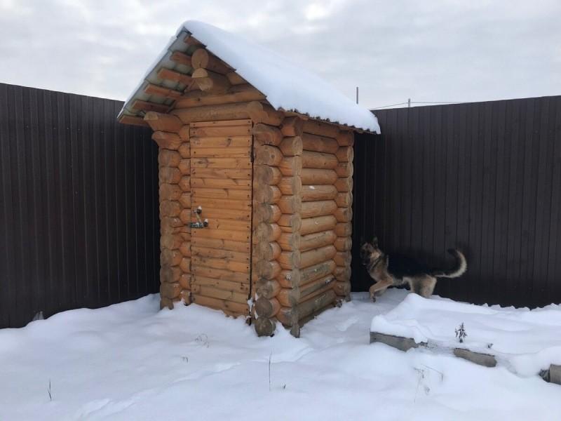 Вот какие минимальные строения должны быть на участке при проживании в частном доме
