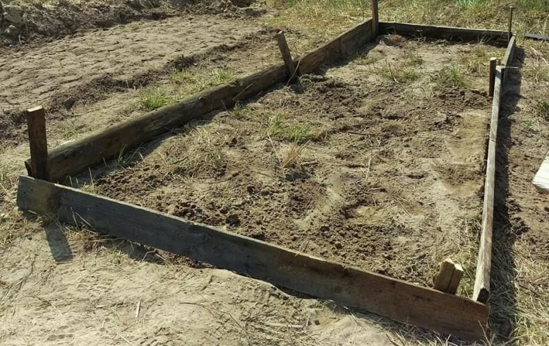 Два года назад загорелись идеей создания французского огорода. Вложили душу. Посмотрите, как выглядит участок сейчас