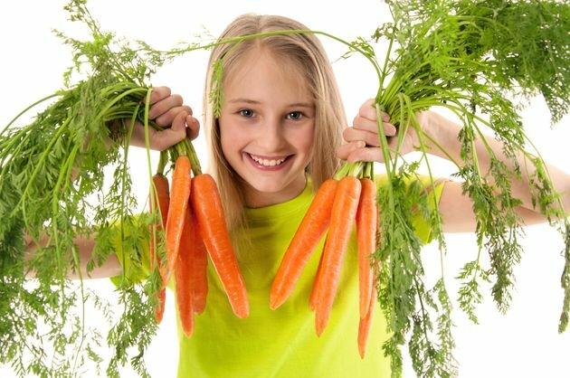 Личный опыт: как вырастить отборную морковь?