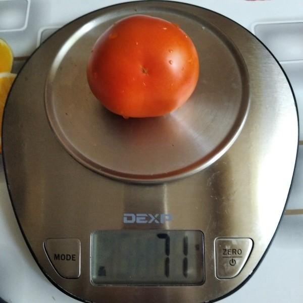 Так ли хорош томат Санька, как о нем рассказывают. Личный опыт
